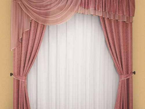 Как сшить простые шторы фото фото 635
