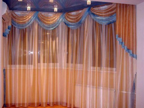 Как сшить простые шторы фото фото 818