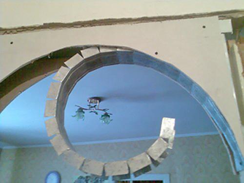 Инструкция по монтажу гипсокартона своими руками фото 852