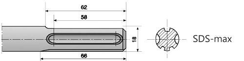 Буры и сверла по бетону для перфоратора: критерии выбора, особенности, размеры и цены