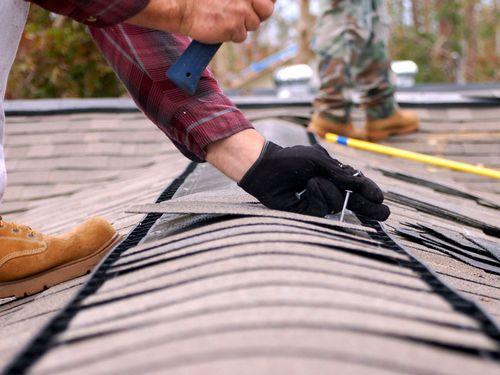 Что делать, если протекает крыша