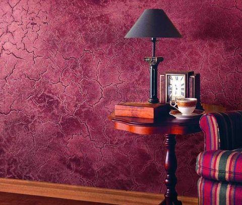 Декоративная краска: акриловые, фактурные, фасадные, структурные покрытия и другие, видео и фото