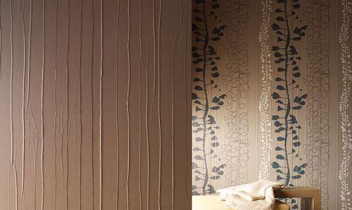Флизелиновые обои для стен: окрашенные, цветные покрытия, виды, плюсы и минусы, состав, видео и фото