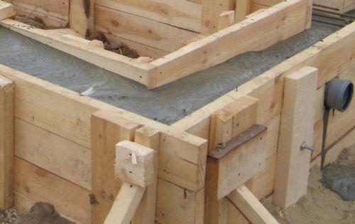 Фундамент под дом своими руками - как сделать правильно!
