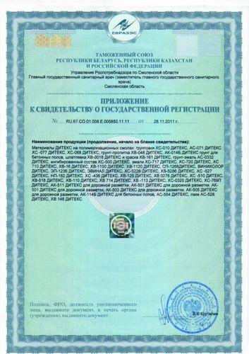 Грунтовка ХС 059, 010 по ГОСТу 9355 81: технические характеристики, сертификат, расход, видео и фото