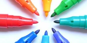 Как вывести ручку с обоев: инструкция по выведению чернил, фломастера своими руками, видео и фото