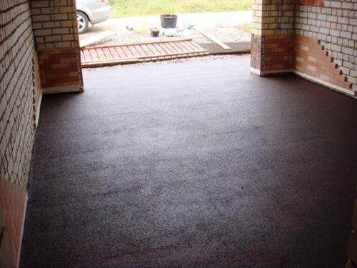 Краска на бетонный пол: инструкция по выбору, какой покрасить лучше, видео и фото
