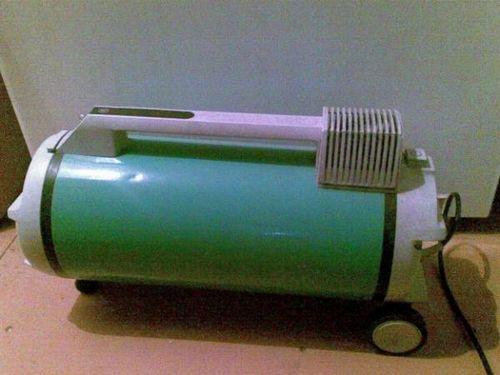 Краскопульт для пылесоса: самодельные и готовые насадки, видео и фото