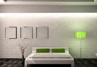 Минималистические обои: видео-инструкция по созданию интерьера в стиле минимализма своими руками, фото и цена