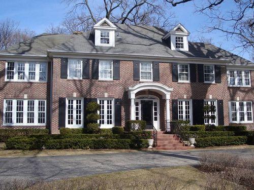 Отделка фасада частного дома: чем отделать фасад дома