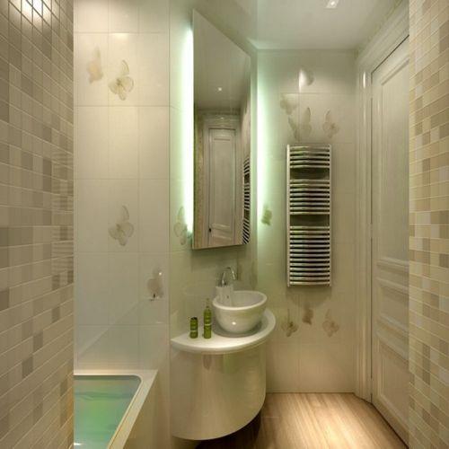 Отделка хрущевки своими руками: варианты обшивки балкона, кухни, ванной комнаты, видео и фото