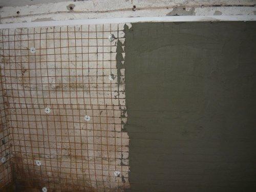 Отделка погреба: особенности обшивки подвала в гараже, внутренних стен, видео, фото