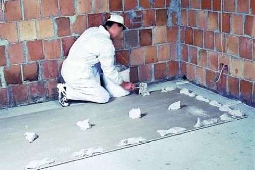 Отделка стен гипсокартоном своими руками: видео-инструкция, обшивка деревянных поверхностей, фото