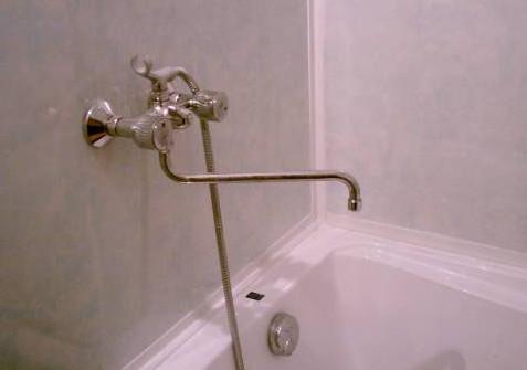 Отделка ванной пластиком: видео-инструкция как отделать своими руками, фото