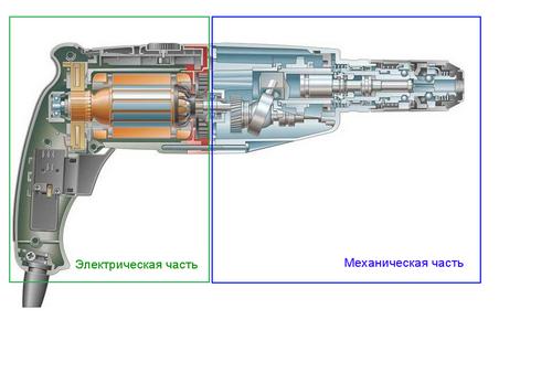 Ремонт перфоратора Makita 2450 своими руками инструкция