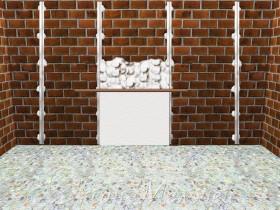 Штукатурим стены по маячкам своими руками, советы и способы штукатурки