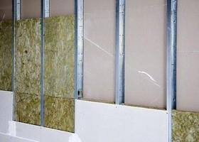 Способы и методы монтажа гипсокартона к стене с использованием профиля