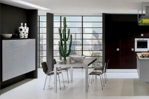 Столовая дизайн интерьер