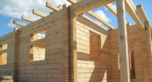 Строительство бани своими руками. Как построить баню?