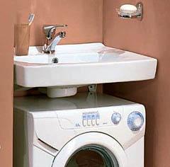 Установка раковины в ванной и мойки на кухне своими руками
