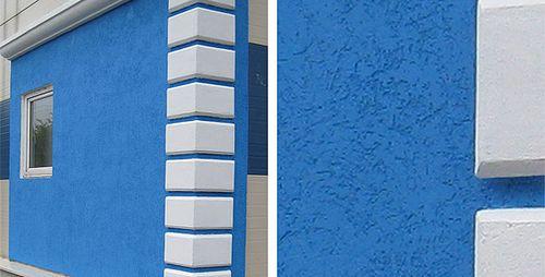 Внешняя отделка балконов, окон, углов в квартире: инструкция по монтажу своими руками, видео и фото