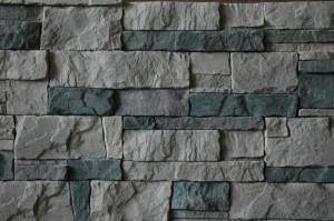 Искусственный камень своими руками, технология изготовления из гипси и цемента