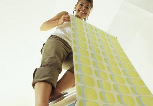 Поклейка обоев своими руками: инструменты для клейки бумажных, с бордюром, можно ли клеить в ванной, как сварить клей.