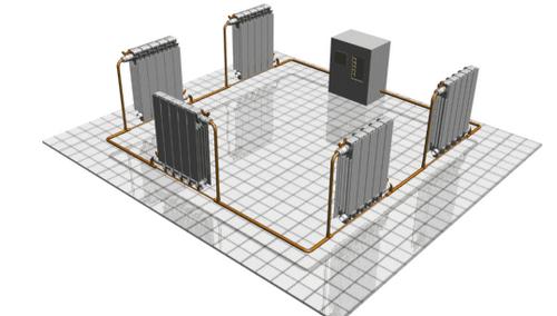 Расчет отопления по площади помещения — обзор лучших методов
