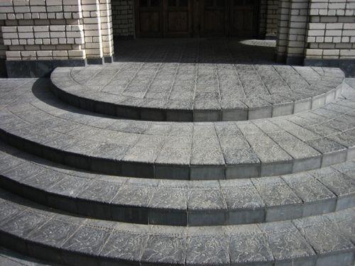 Антискользящее покрытие для ступеней