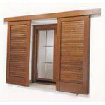 Как выбрать правильные наружные рольставни для дверей и окон
