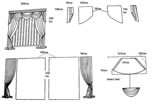 Дизайн эркерной кухни П44Т: варианты оформления (видео)