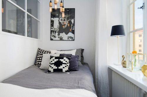 Дизайн маленькой квартиры: фото современного интерьера студий