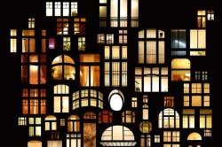 Дизайн окна своими руками (фото)