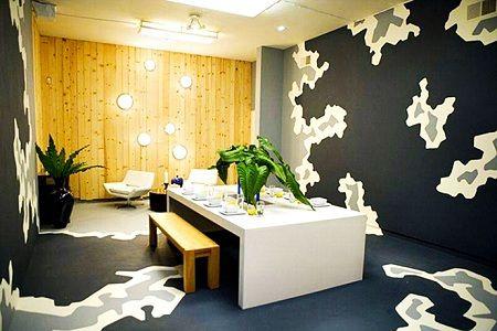 Дизайн пола: фото подборка оригинальных идей оформления квартиры