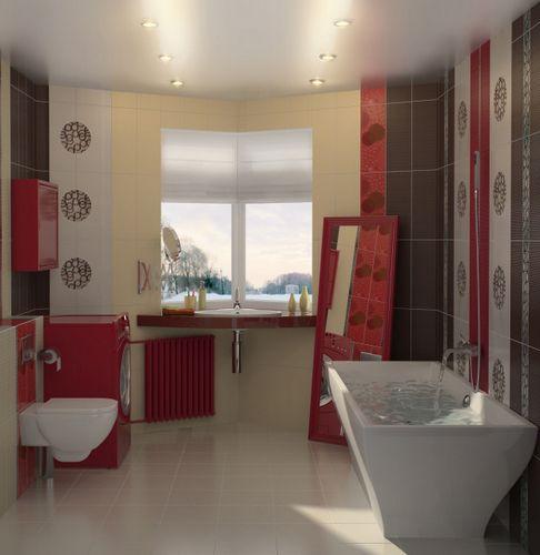 Дизайн-проект двухкомнатной квартиры: фото, п44т - ЭтотДом