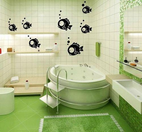 Фото ремонта ванной комнаты