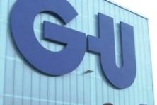 Фурнитура GU, оконная фурнитура Gretsch-Unitas