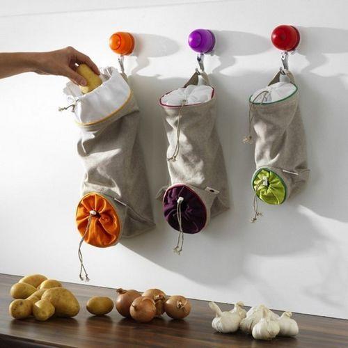Идеи для кухни своими руками: особенности оформления (фото)