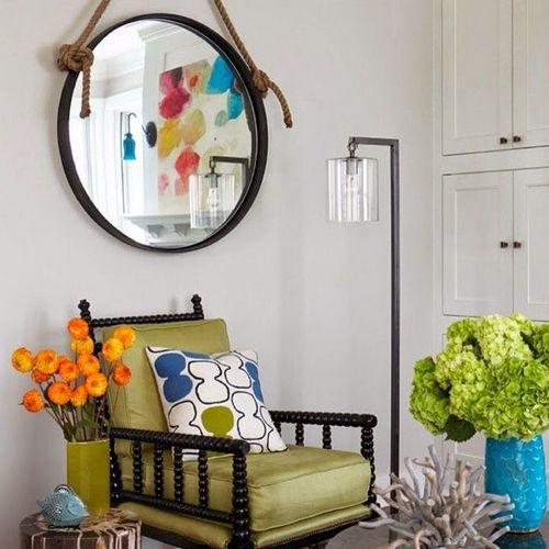 Интерьер гостиной комнаты: 30 фото примеров