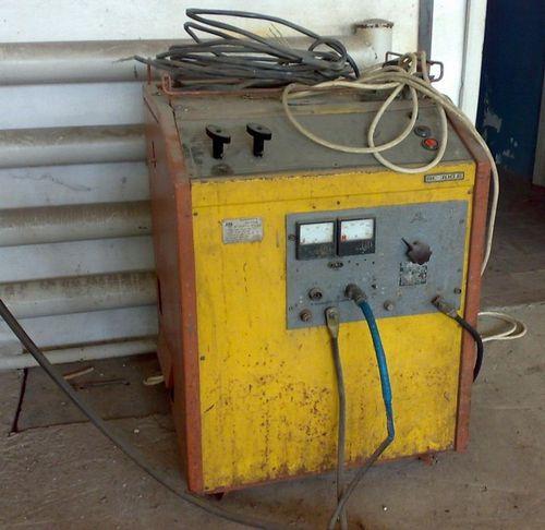 Электросварка для начинающих