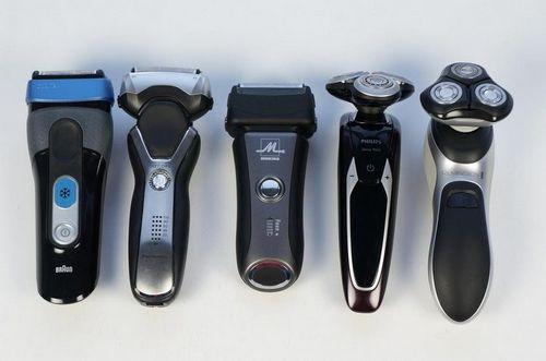 Как бриться электробритвой: как правильно пользоваться, влажное бритье, что это такое, электрическая бритва