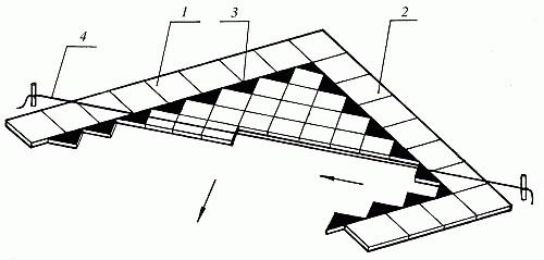 Как класть напольную плитку своими руками (видео)