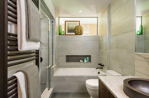 Как нужно принимать ванну правильно?