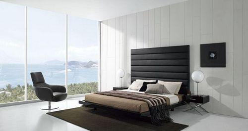 Как оформить спальню - варианты дизайна, фото