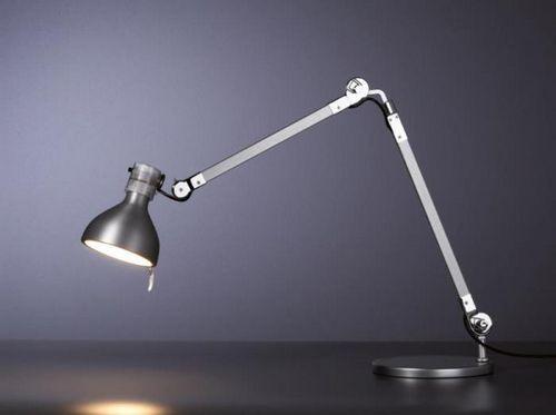 Как организовать освещение в кабинете правильно