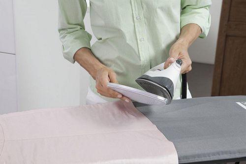 Как почистить утюг от накипи: очистить внутри, чистка в домашних условиях, Self Clean и лимонная кислота