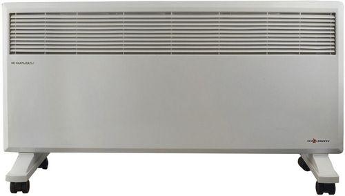 Как правильно выбрать конвектор отопления