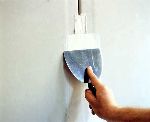 Как сделать перегородку из гипсокартона