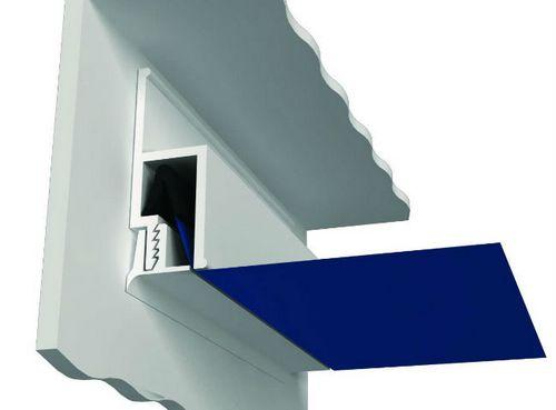 Как снять натяжной потолок: пошаговая инструкция по выполнению.