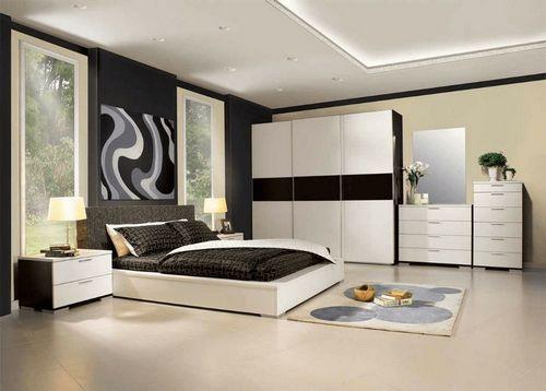 Как создать контемпорари стиль в интерьере квартиры?